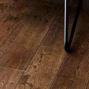 Dark Wood Floors: Style Tips