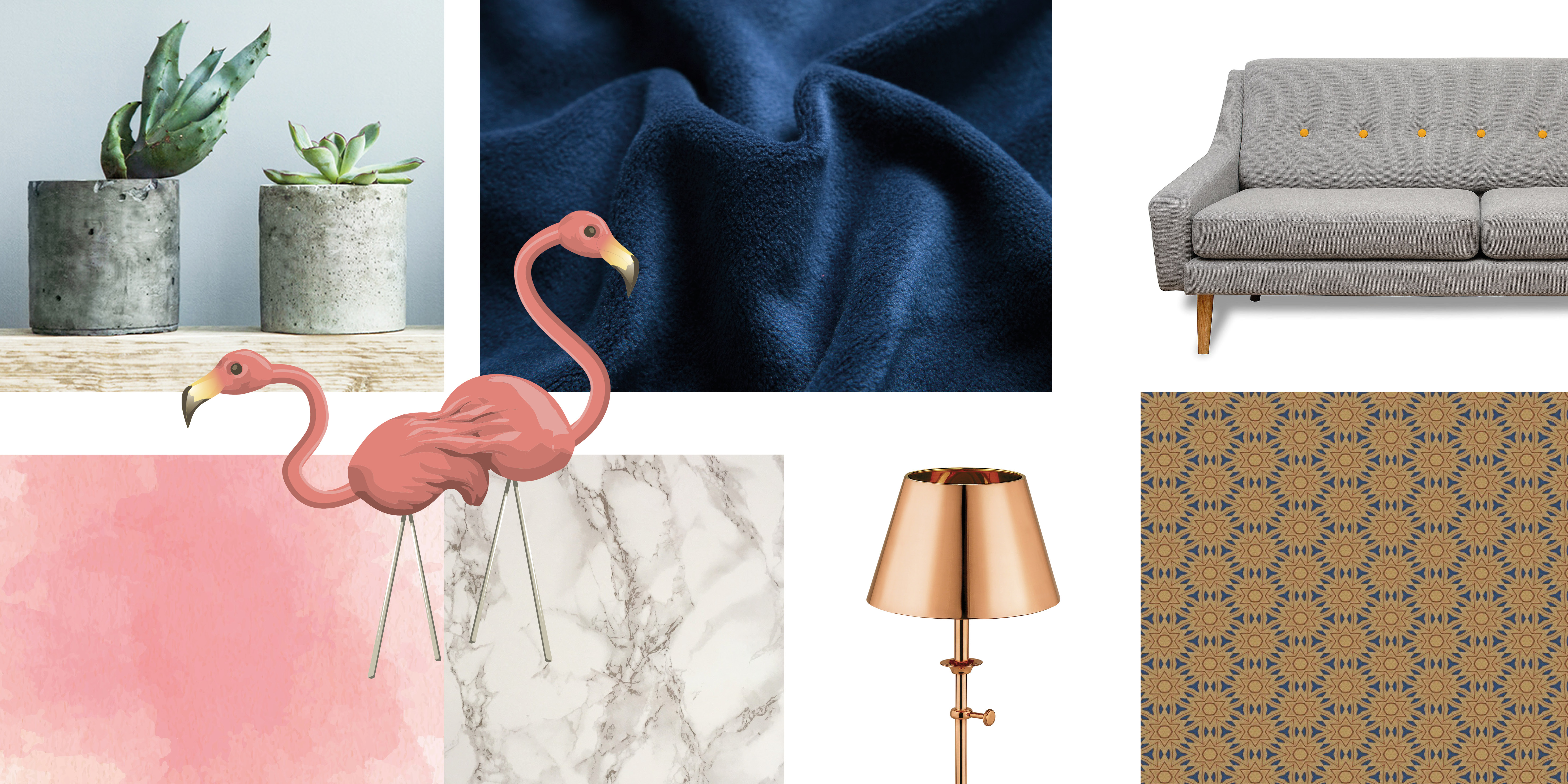 2016 interiør design tendenser