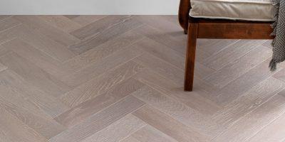 5 Beautiful Styles of Parquet Flooring