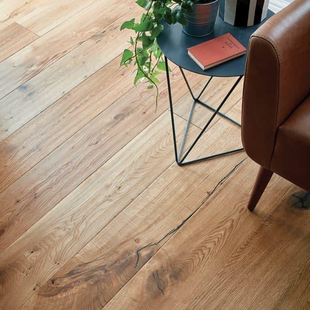 oak flooring, Berkeley natural oak