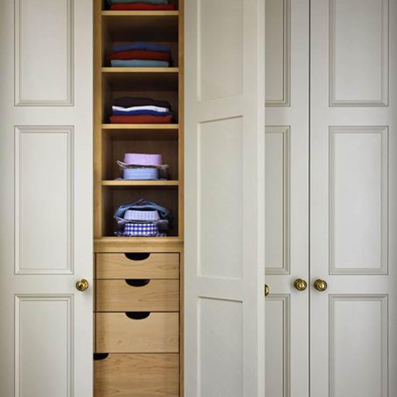 garderob opbevaring