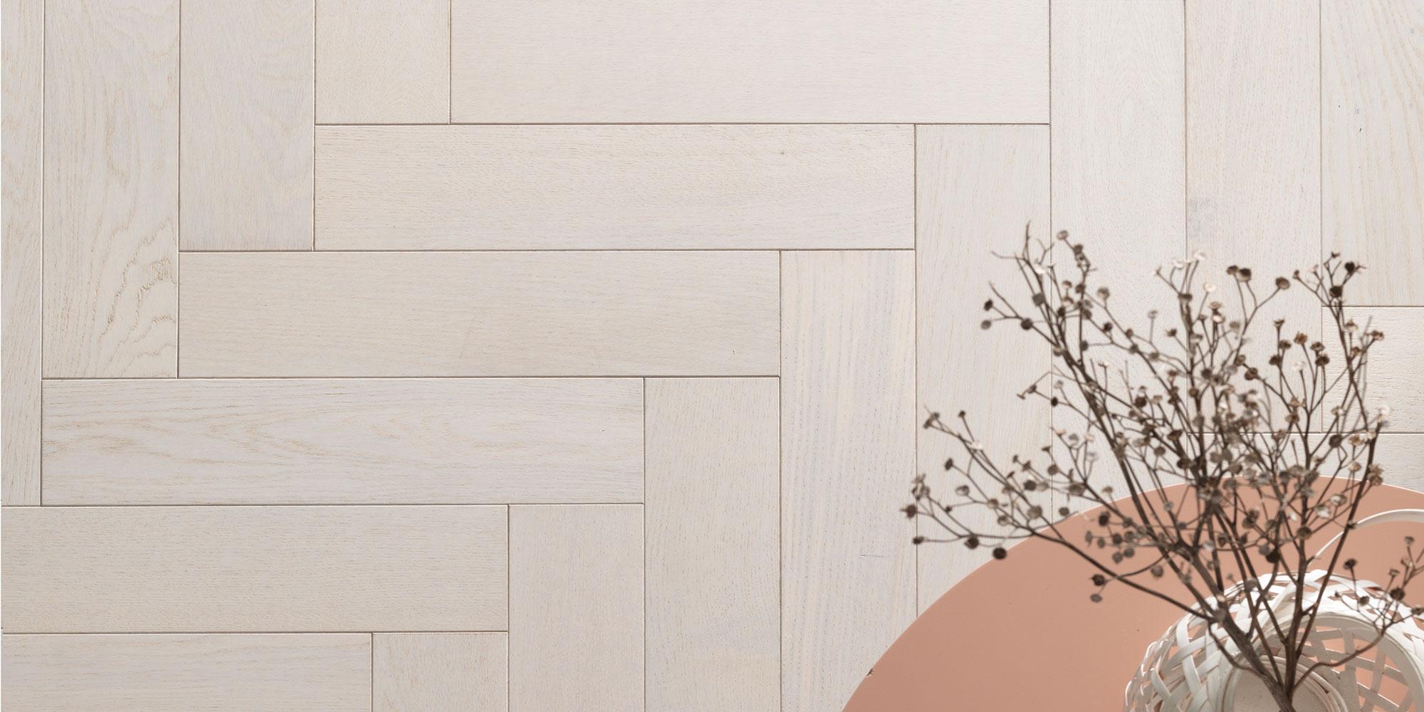 Pale Wood Flooring: Creating the Scandi Look