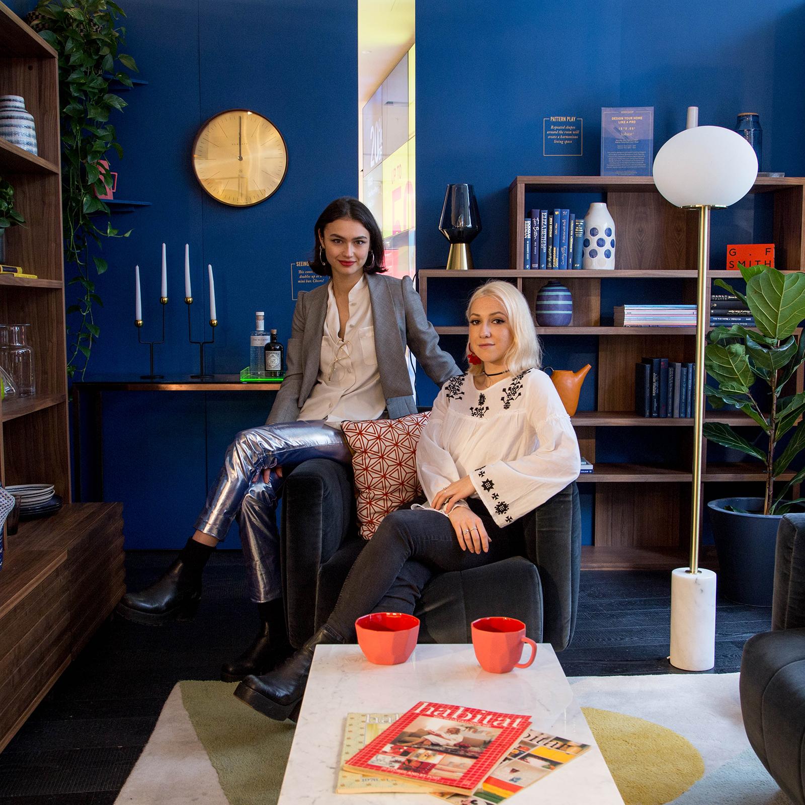 framtiden för hemdesigntopologi