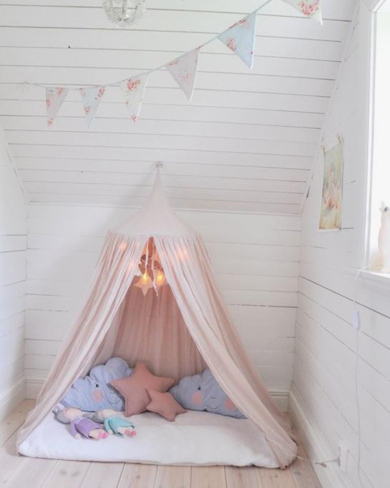 tips til børnens soveværelse