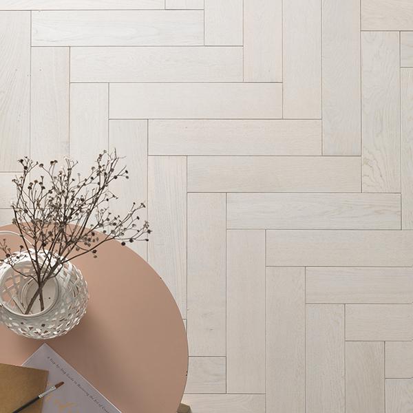 light parquet woodpecker flooring