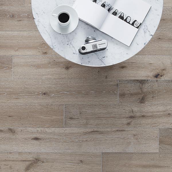 solid wood flooring woodpecker