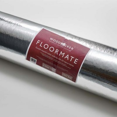 floormate eco-friendly underlay