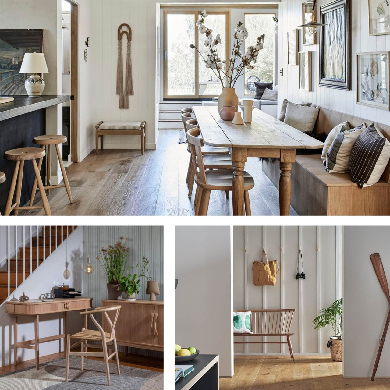 Woodpecker Flooring home trends