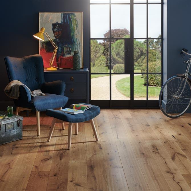 berkeley smoked oak engineered floor