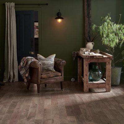 york tawny oak solid wood floor