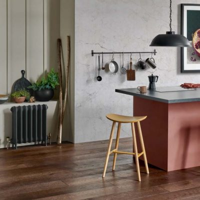 chepstow distressed charcoal oak engineered flooring