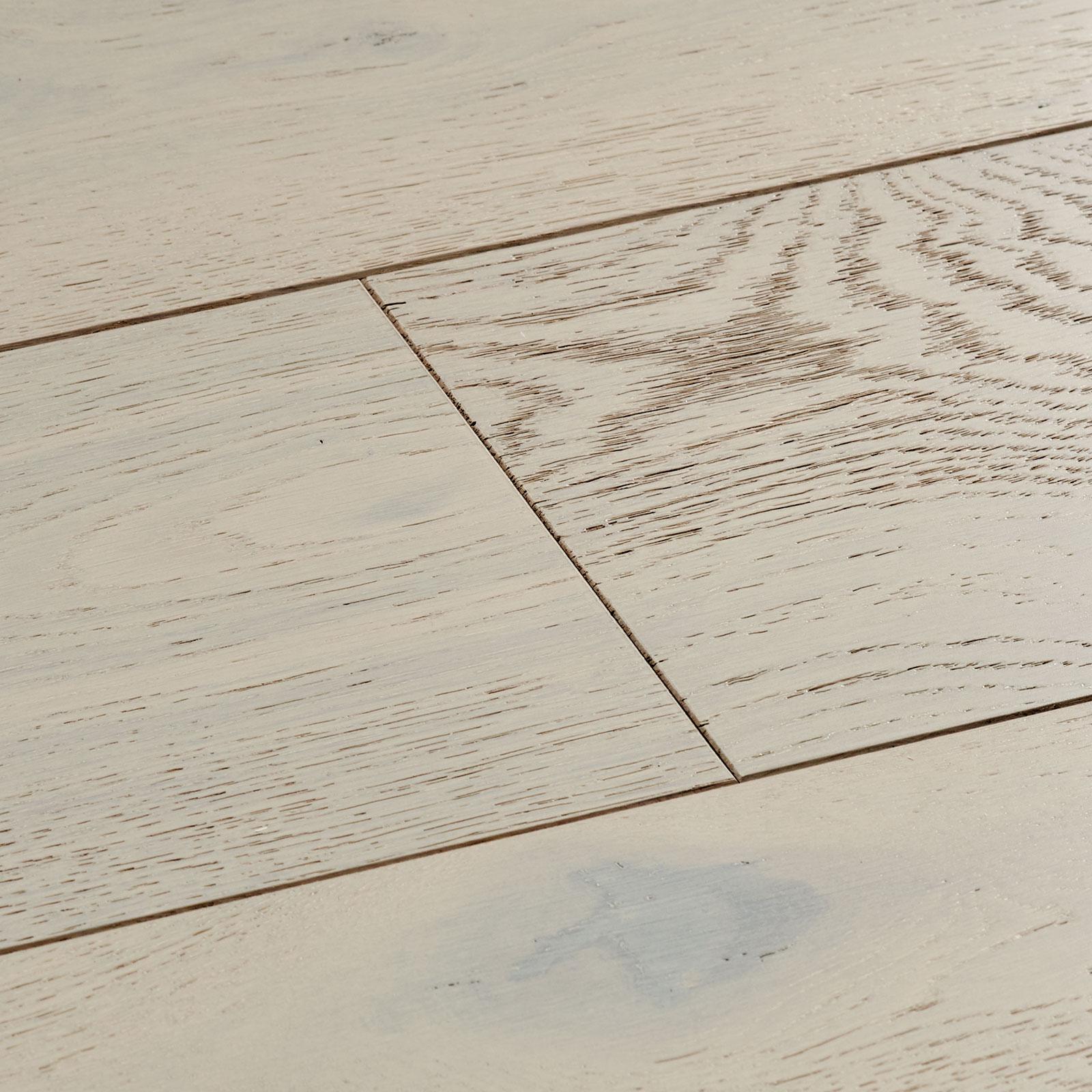 white wood flooring chalked oak