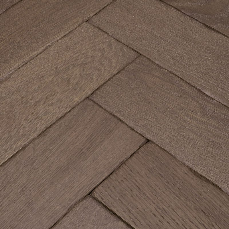 barn oak grey reclaimed parquet flooring