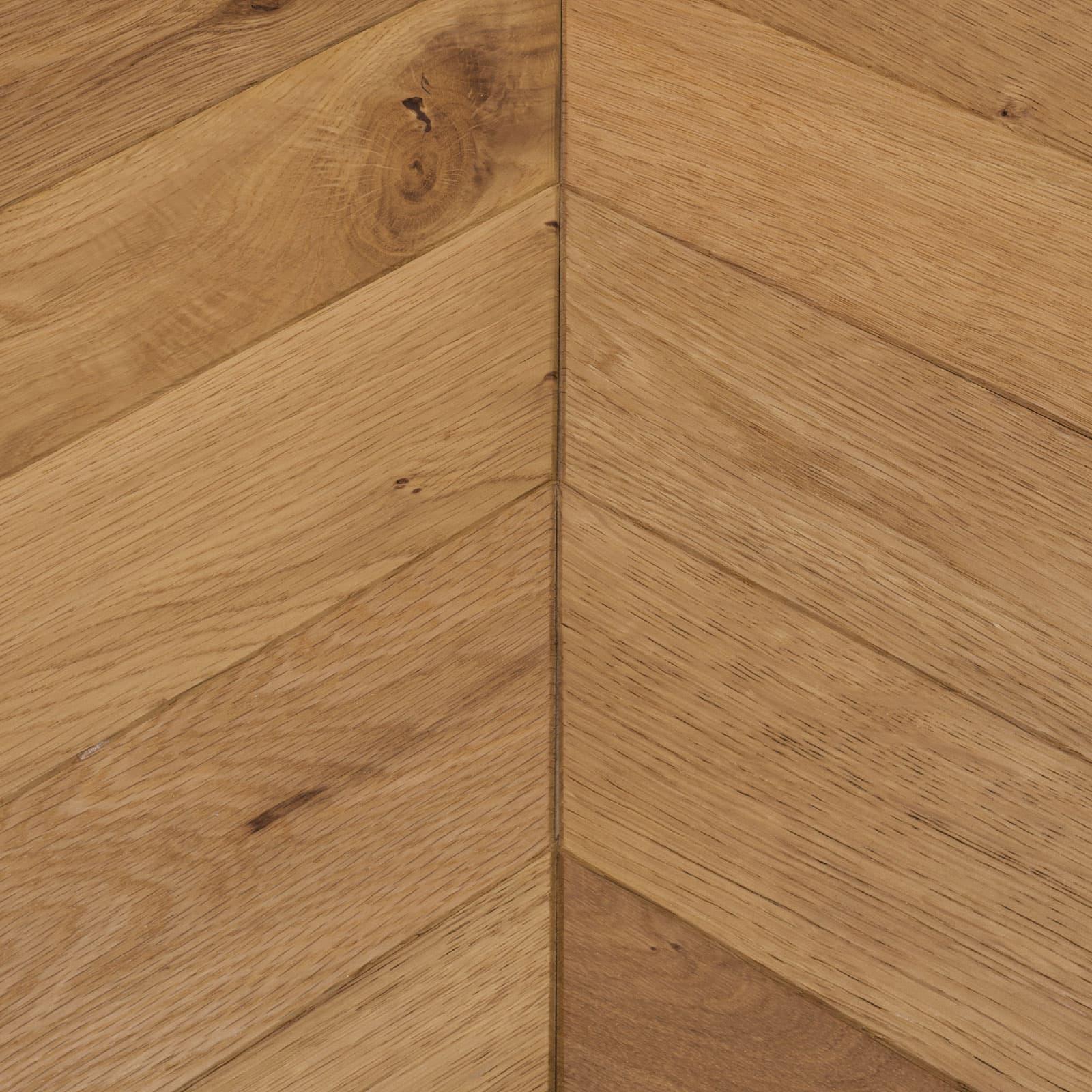 natural chevron flooring manor oak