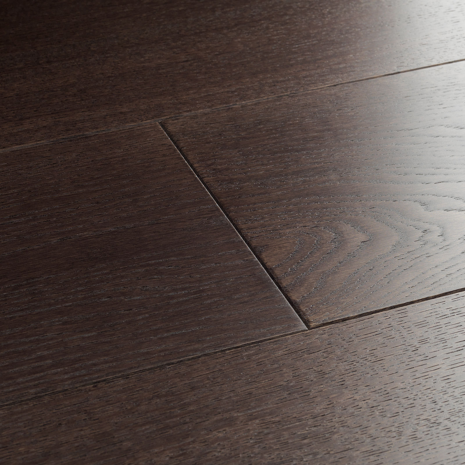 harlech chocolate oak flooring swatch