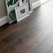 cocoa oak flooring image