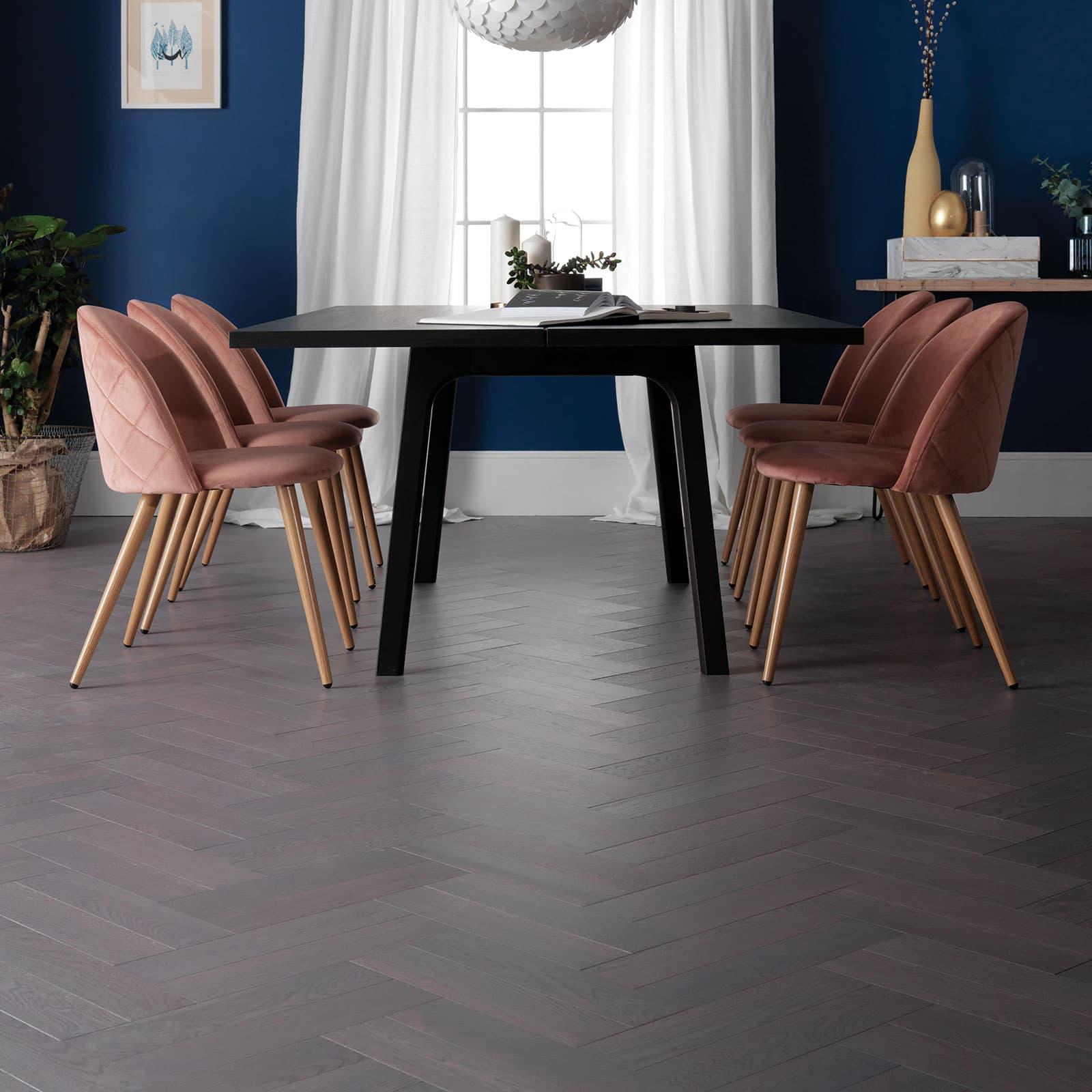 Flooring trends 2020