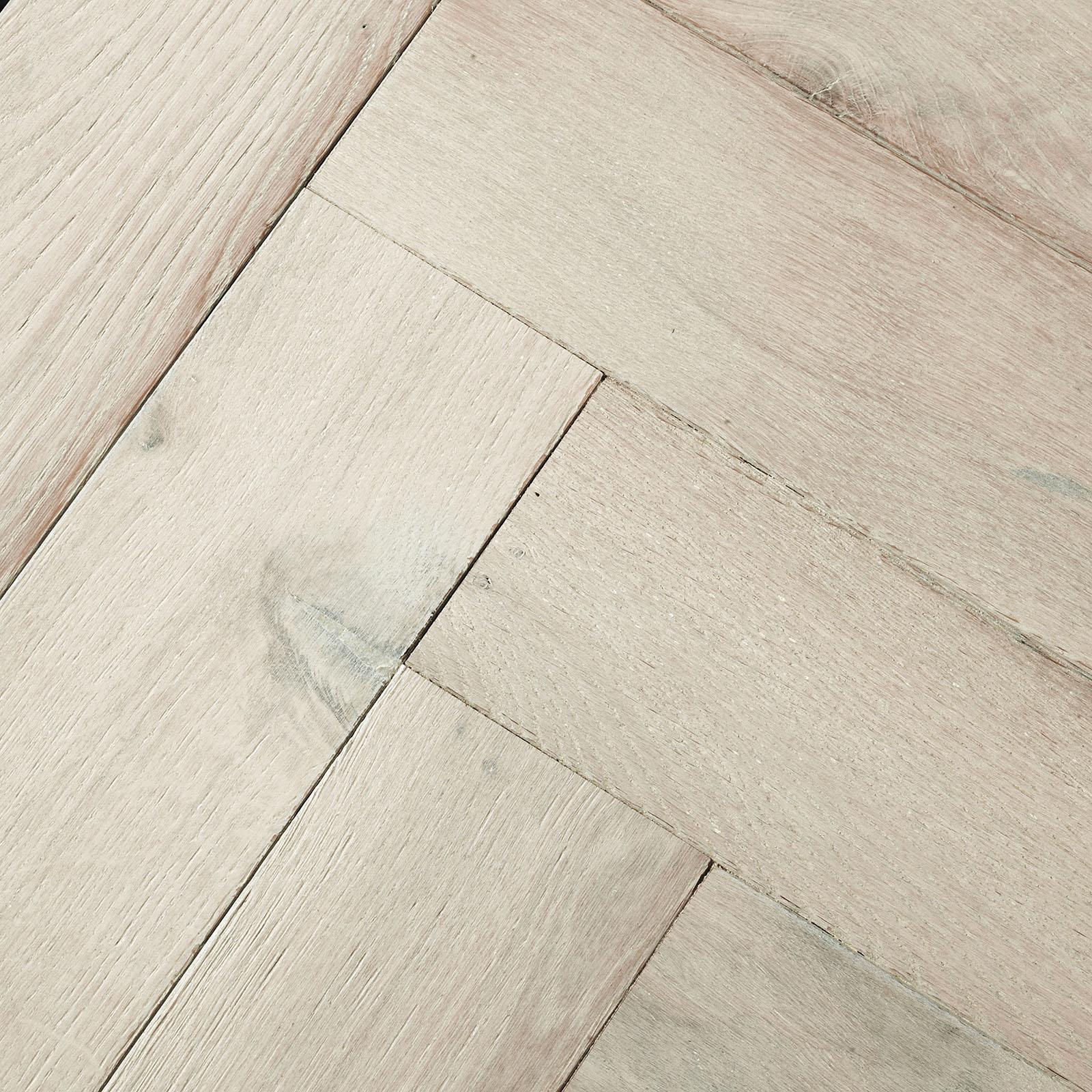 Goodrich whitened oak