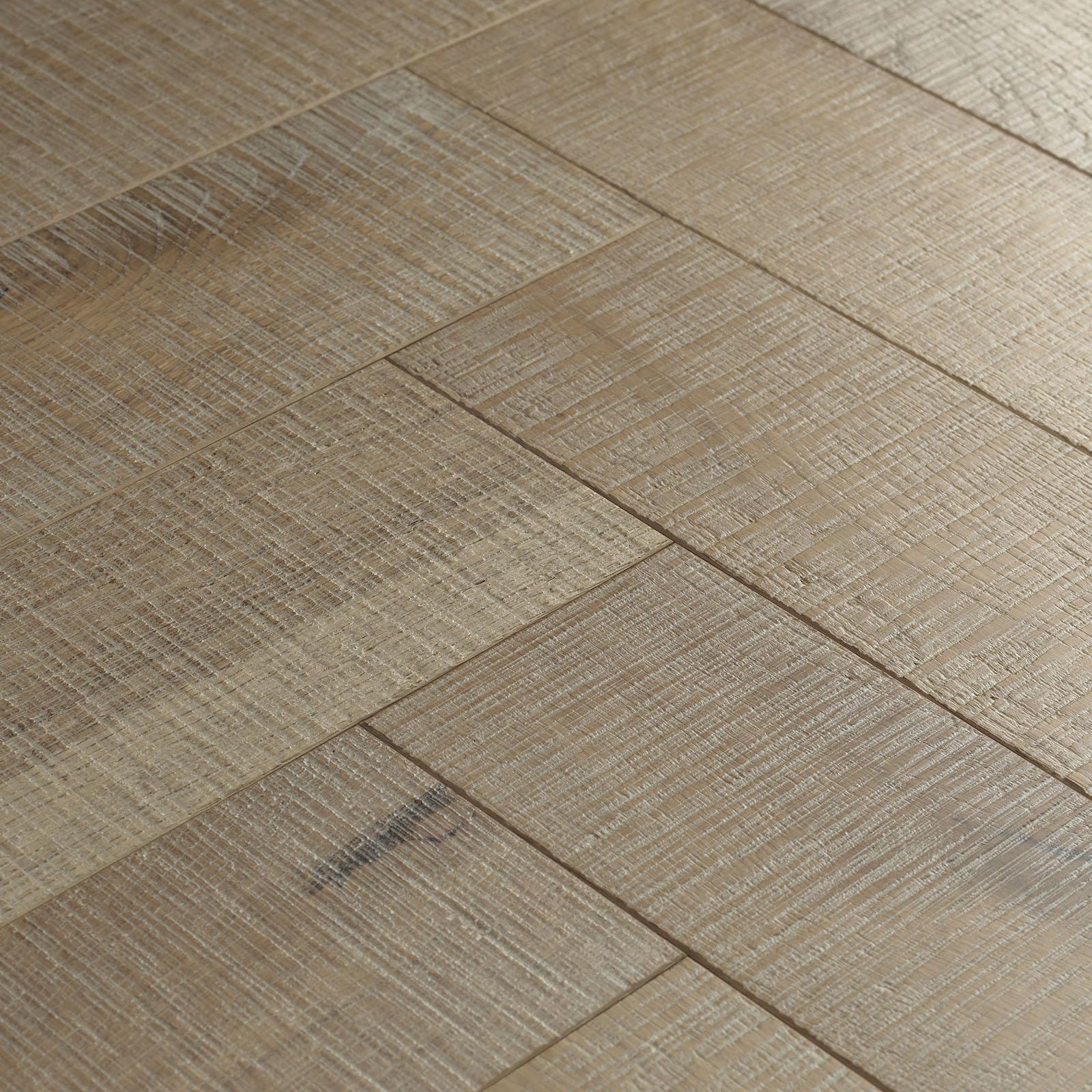 Engineered parquet flooring - Goodrich salted oak