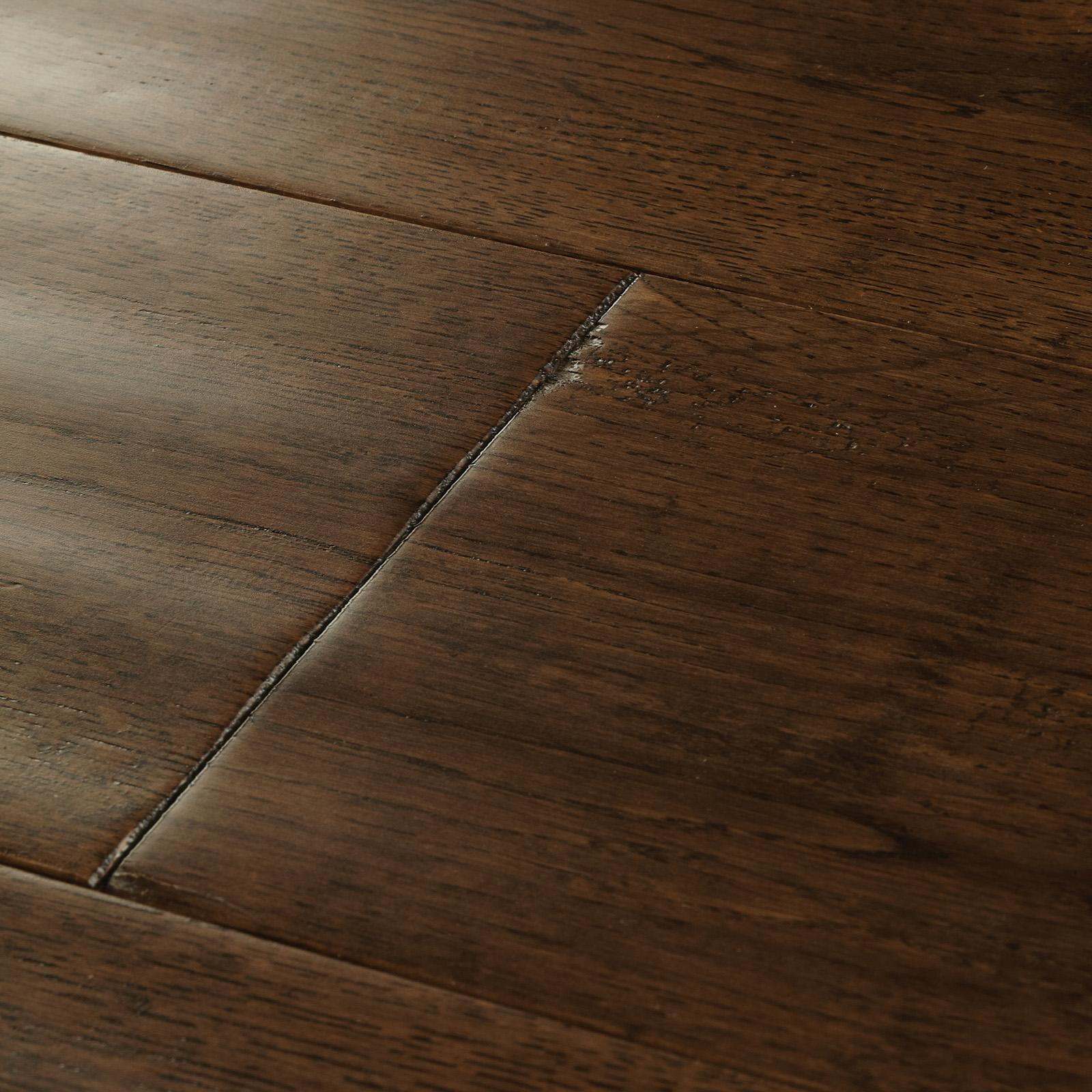 Solid hardwood flooring. York antique Oak.