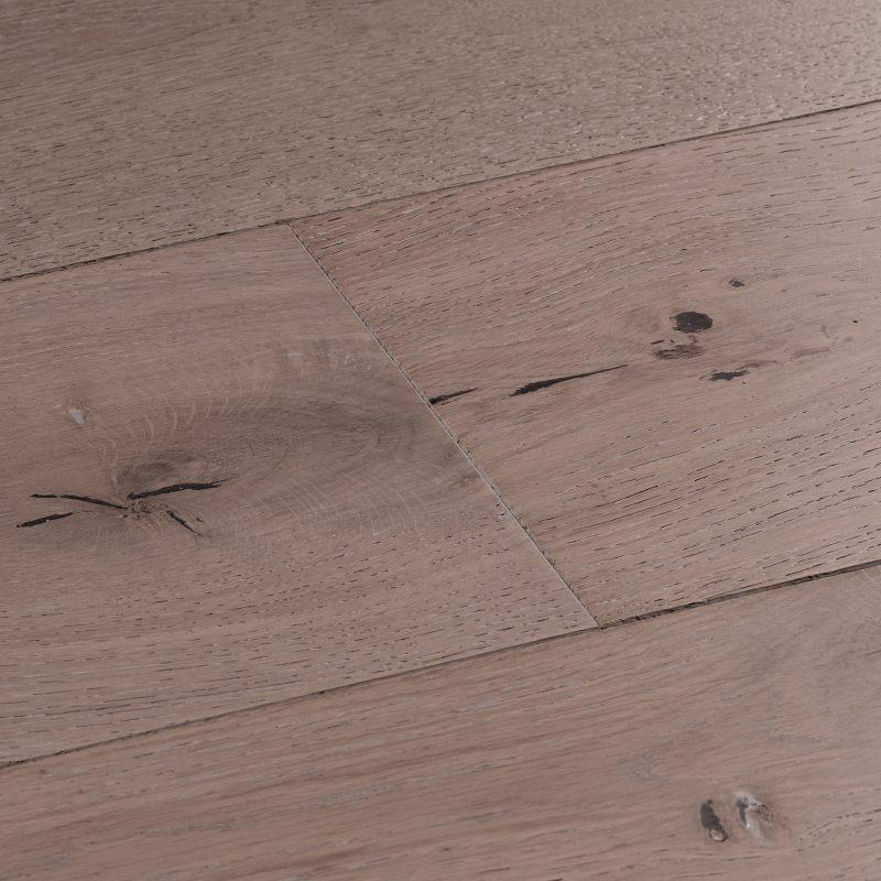 Engineered hardwood flooring. Salcombe Moonbeam