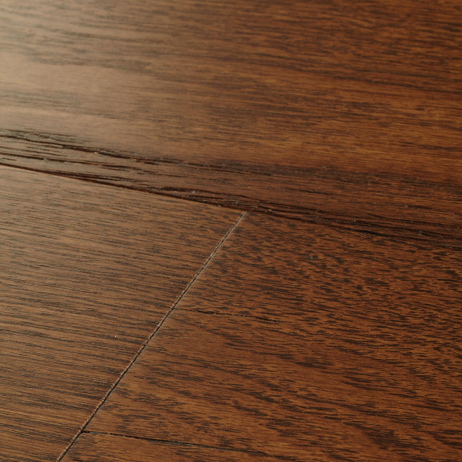 Engineered wood flooring Harlech Cognac Oak