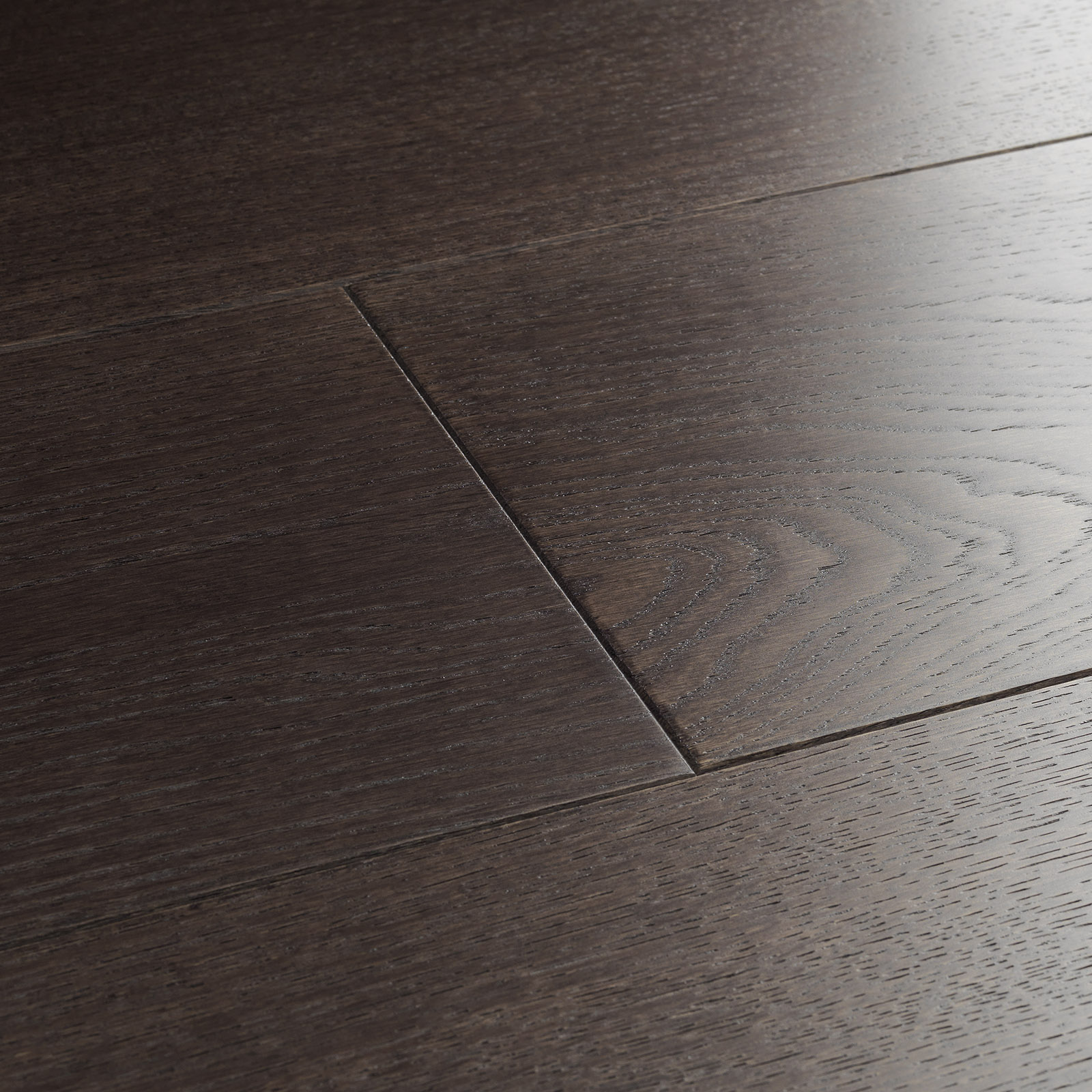 engineered wood flooring. Harlech chocolate