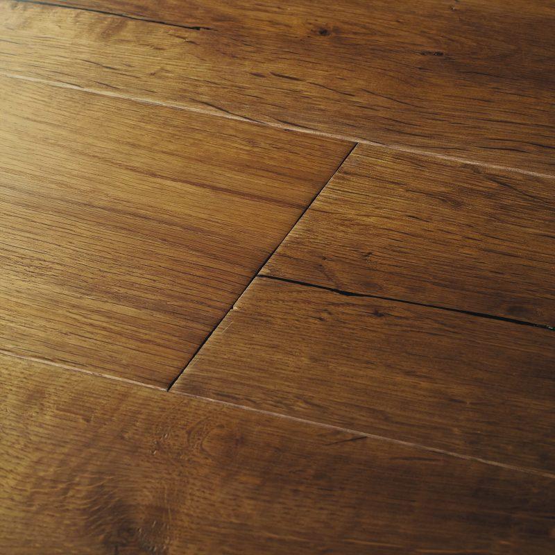 Engineered wood flooring Berkeley Smoked Oak Flooring,