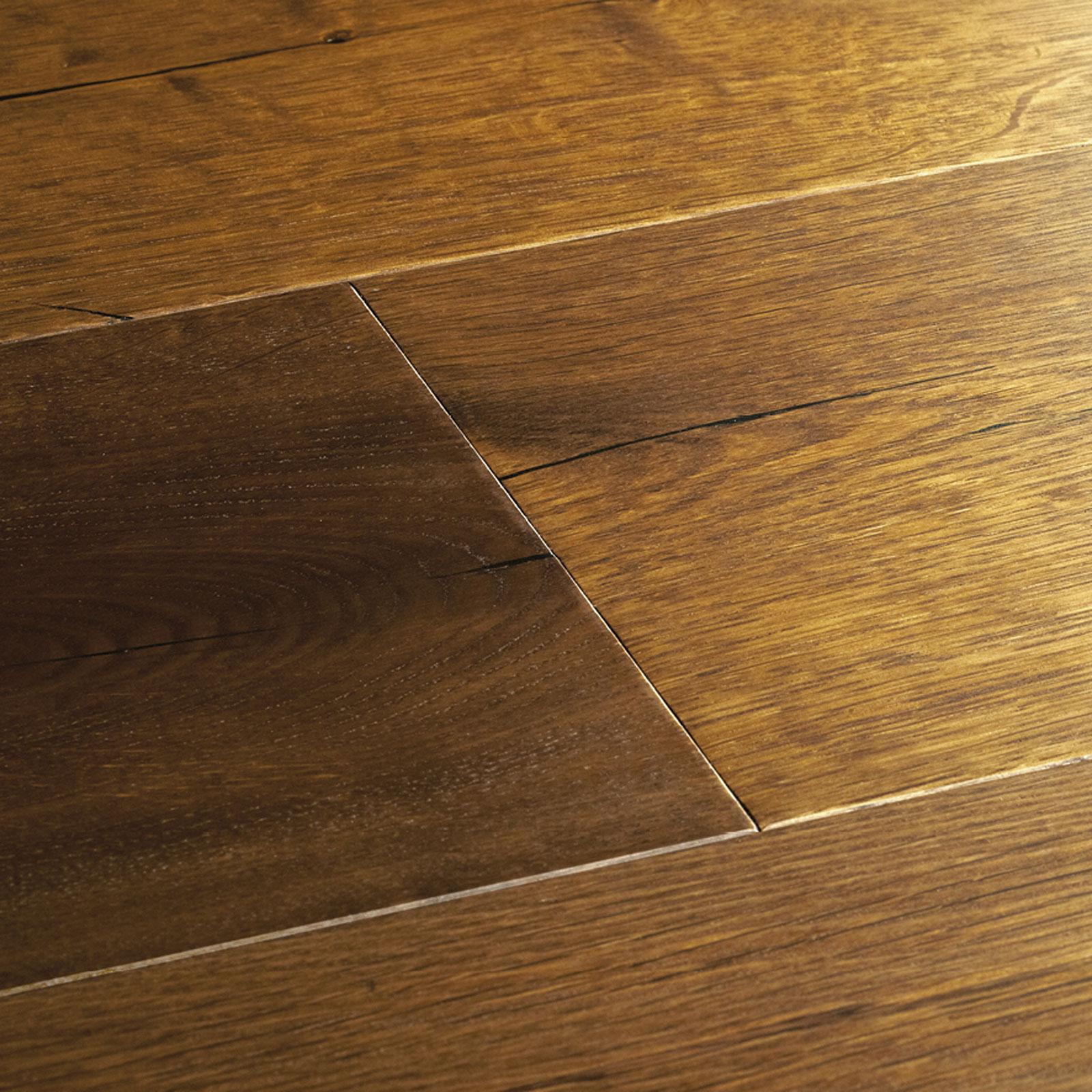 Engineered wood flooring berkeley burnt oak