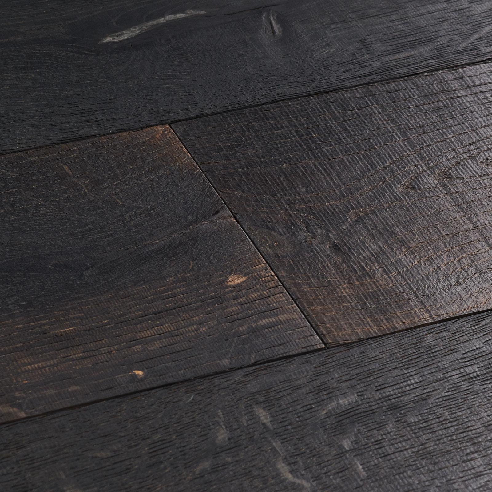 Engineered character wood flooring. Berkeley cellar