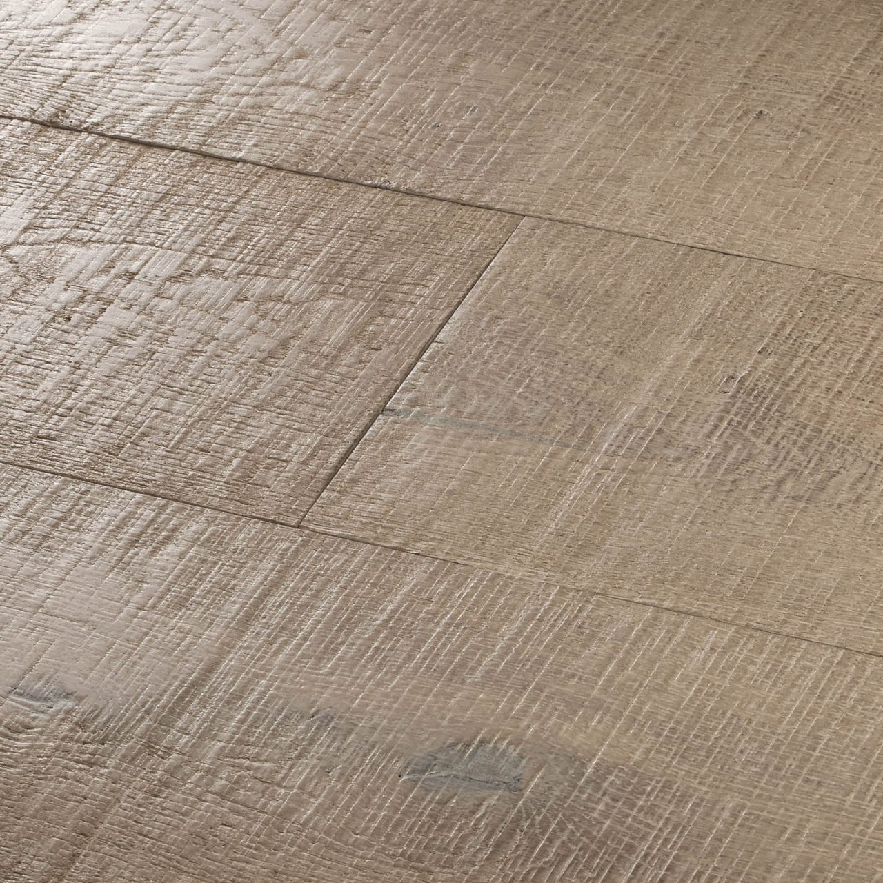 Woodpecker Flooring Engineered Oak chepstow sawn grey